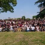 2016年10月23日(日)関西最大級の外ヨガイベント「ロハスヨガ」開催します♪(大阪/難波宮公園)