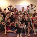 12/14 スタジオ便り〔千里中央スタジオ〕