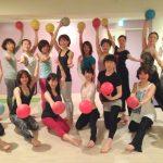 1/9開催 一瀬 智佳子先生「バー・ワークス」ワークショップのレポートです
