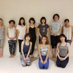 8/27(SUN) スタジオ便り〔三宮スタジオ〕aya先生 EVENT Lesson ♡Beauty  YOGA♡