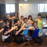 8/11開催 ユウ先生「漢方(中医学)アロマテラピーで快適に」ワークショップのレポートです