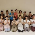 8/13 (SUN) 夕雨先生 特別LESSON  Report 📢