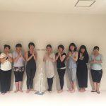 10/1(SUN)  夕雨先生 特別Lesson②  Report  📢