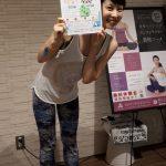 8/8 スタジオ便り〔千里中央スタジオ〕