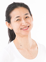 yumi suzuki先生